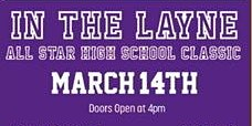 In The Layne All Star High School Classic