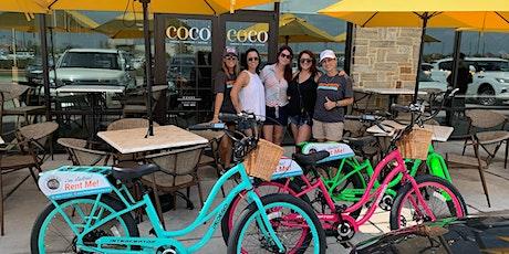 Pedego Electric Bikes - Foodie Tour tickets