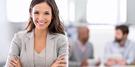 Business Image & Erfolg: Einsichten für Aussichten Tickets