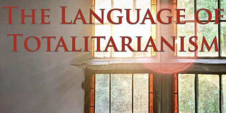 The Abbey's Springtime Log Fire Evening: The Language of Totalitarianism tickets