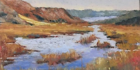 Exploring Pastels with Lyn Evans tickets