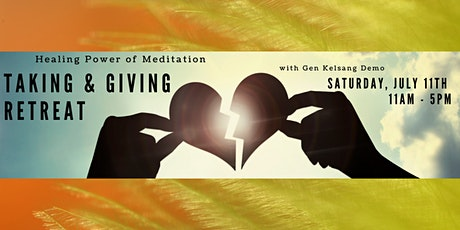 Healing Power of Meditation tickets