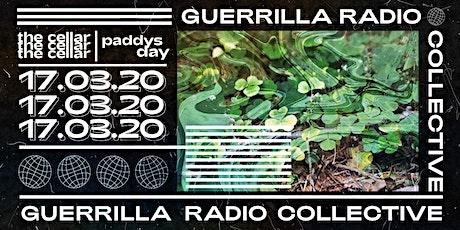 Guerrilla Radio @ The Cellar tickets