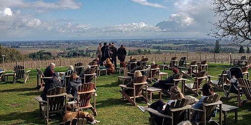 WillaMUTT Valley Wine Dogs Inaugural Event