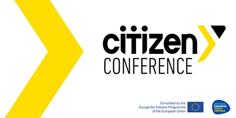 Citizen Y Conference billets