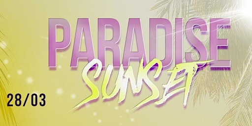 Paradise Sunset: 4YOU b2b Matheus Ferreira + Chamdiaz