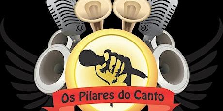 Aula de Canto em Porto Alegre ingressos
