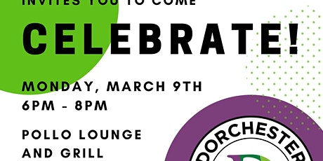 Celebrate with Dorchester Food Co-op! tickets