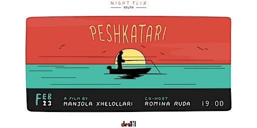 Night Flix Youth   Peshkatari