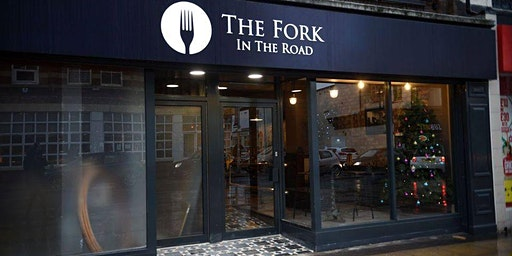 Dinner at The Fork In The Road, Middlesbrough