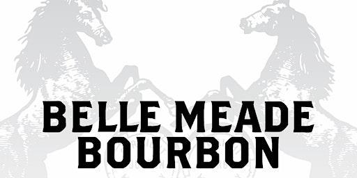 Belle Meade Bourbon Dinner & Tasting