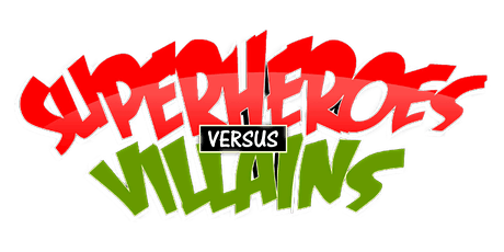 Heroes and Villains 2020 tickets