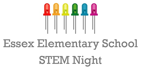 Volunteer at: Essex Elementary STEM Night tickets