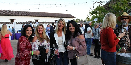 2020 Valley of the Moon Vintage Festival-3 Day Event tickets
