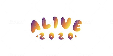 ALIVE 2020 tickets