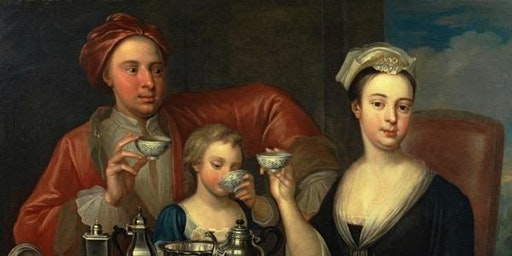 Historic Tea & Talk