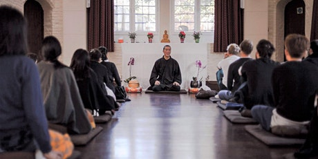 Group Chan Meditation (temporarily suspended due to coronavirus outbreak) tickets