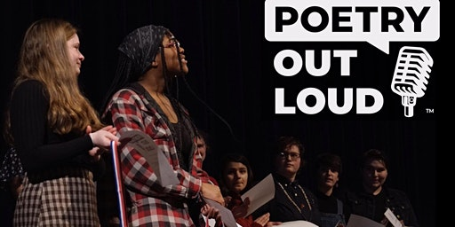 Poetry Out Loud | Maine State Finals