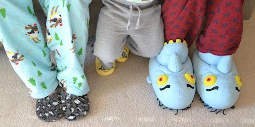 PJ Jammy Jam: A Monthly Interactive Kids Show