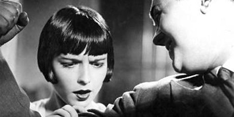 Louise Brooks, the Persistent Star booksigning tickets