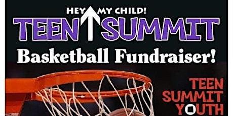 Basketball Fundraiser tickets