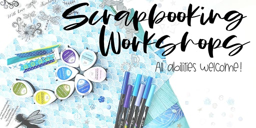 Scrapbook Workshop