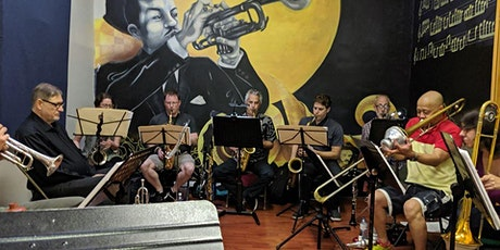 Rugcutter Dance Orchestra- By Donation Dance/Listen (Swing/Jazz) tickets