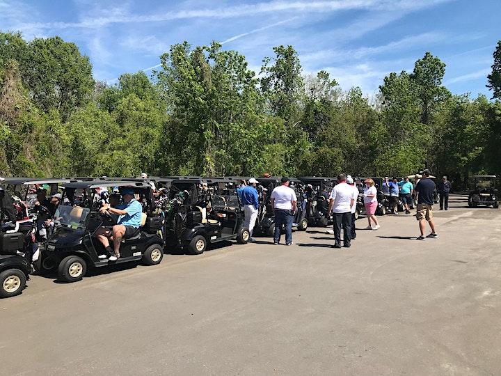 10th Annual Golf Tournament image