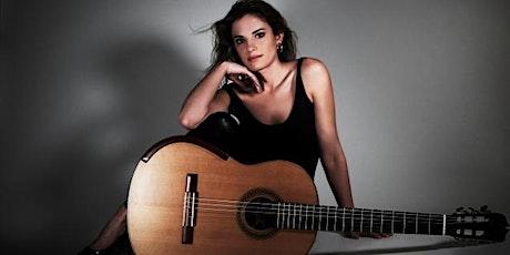 Ana Vidovic - Sitges - Teatro Prado Suburense tickets
