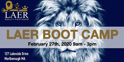LAER BOOT CAMP