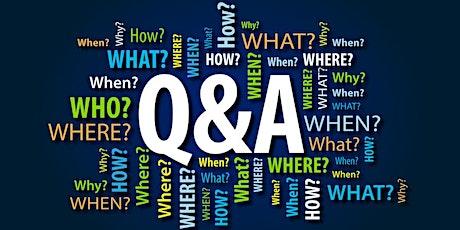 Q&A ism Baker Tilly en Beobank Pro Kontich tickets