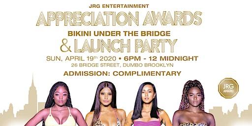 Appreciation Awards & BUTB Launch Party