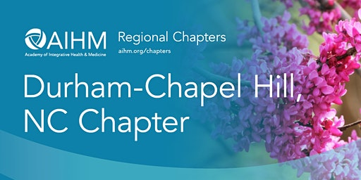 LIVE STREAM: AIHM Durham-Chapel Hill, Chapter and Student Alliance Meeting