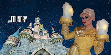 Boxxa Vine's Dragged Through Disney tickets