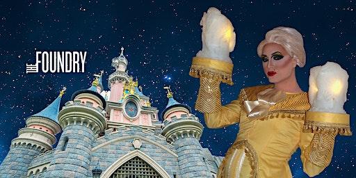 Boxxa Vine's Dragged Through Disney