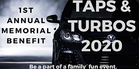 Taps & Turbos Car Show tickets
