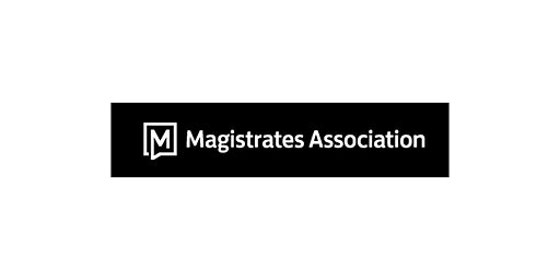 Wessex Magistrates' Association Training Day & AGM 2020