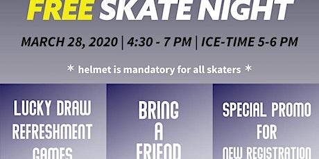 Code Ninjas Aurora - Community Appreciation Skate Night tickets