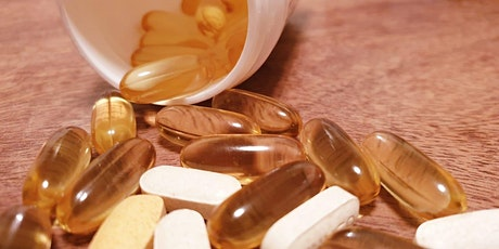 Why Supplements?—Some home truths about nutrition and food tickets