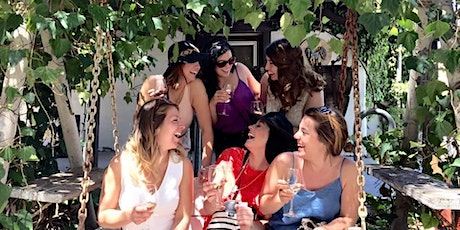 Explore San Diego Wine Country on the Chauffeured Winery Tour! tickets