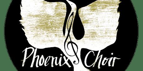 Phoenix Choir Kids & Youth Workshop! tickets