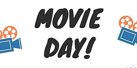 Family Movie Day tickets