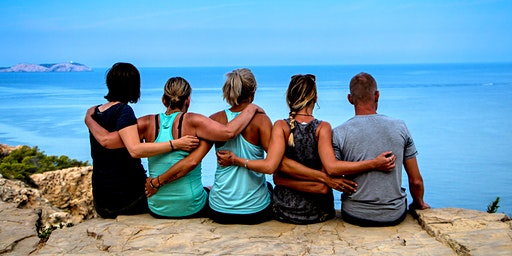 Ibiza Bliss Yoga - 5 Day Retreat with Shared Room