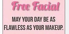 Free Facials