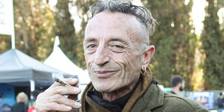 """""""The Origins of Cannabis Concentrate"""" by the living legend'FRENCHY CANNOLI' tickets"""