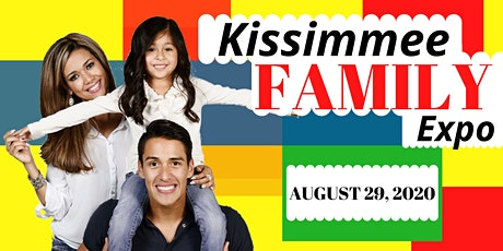 KISSIMMEE FAMILY EXPO tickets