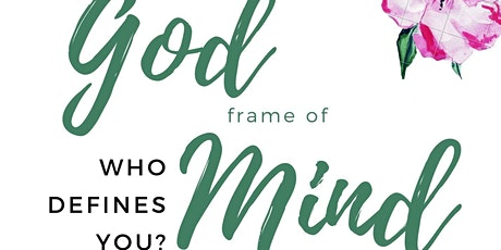 God Frame of Mind - Who Defines You ? tickets