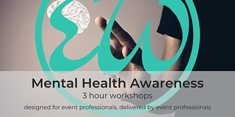 Mental Health Awareness (Open Course) tickets