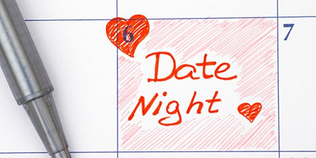 Virtual Date Nite Sip and Paint tickets