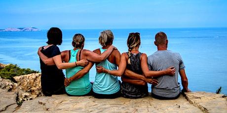 Ibiza Bliss Yoga - 5 Day Retreat Only (50% Deposit) tickets